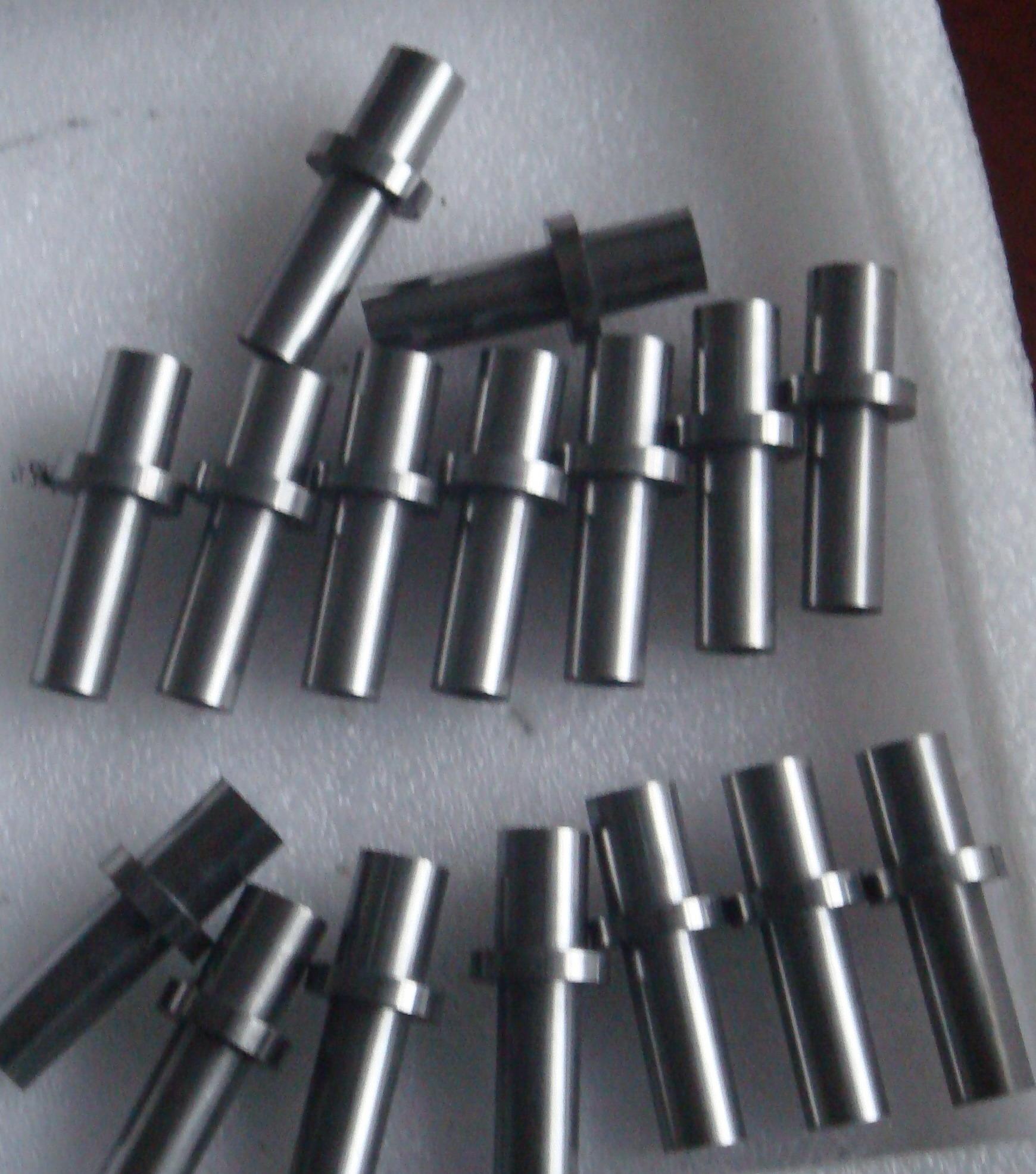 气门 成型 导管 压机 压制 专用 一次性/一次性压制成型气门导管专用压机