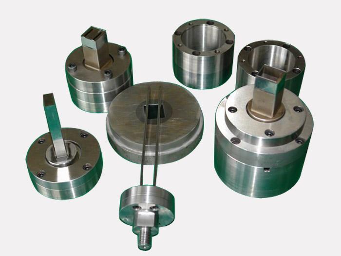 磁性材料模具