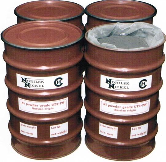 包装铁桶包装200公斤/桶